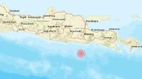 Gempa Malang Terasa hingga Bali, Netizen Ramai Kirim Doa