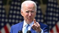 CDC Bolehkan Warga AS Lepas Masker Usai Divaksin, Ini Komentar Joe Biden