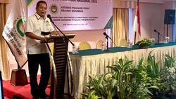 Asosiasi Pedagang Pasar Konsolidasi Dukung Pemerintah Pulihkan Ekonomi