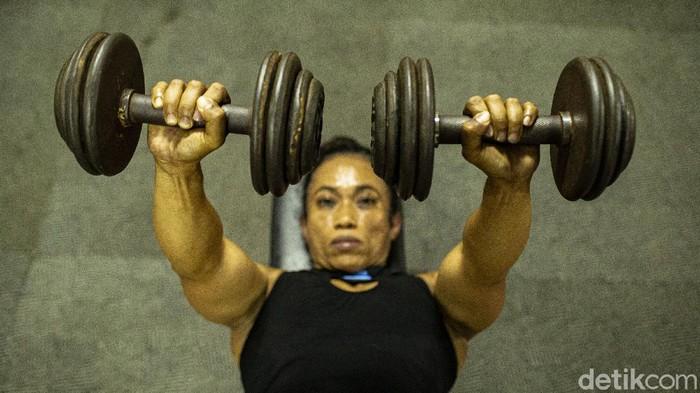 Rusmini Sudjarwo telah (45) melakukan transformasi diri menuju standar kecantikan yang ia yakini. Hal ini dilakukan untuk mengatasi efek trauma body shaming di masa lalu.