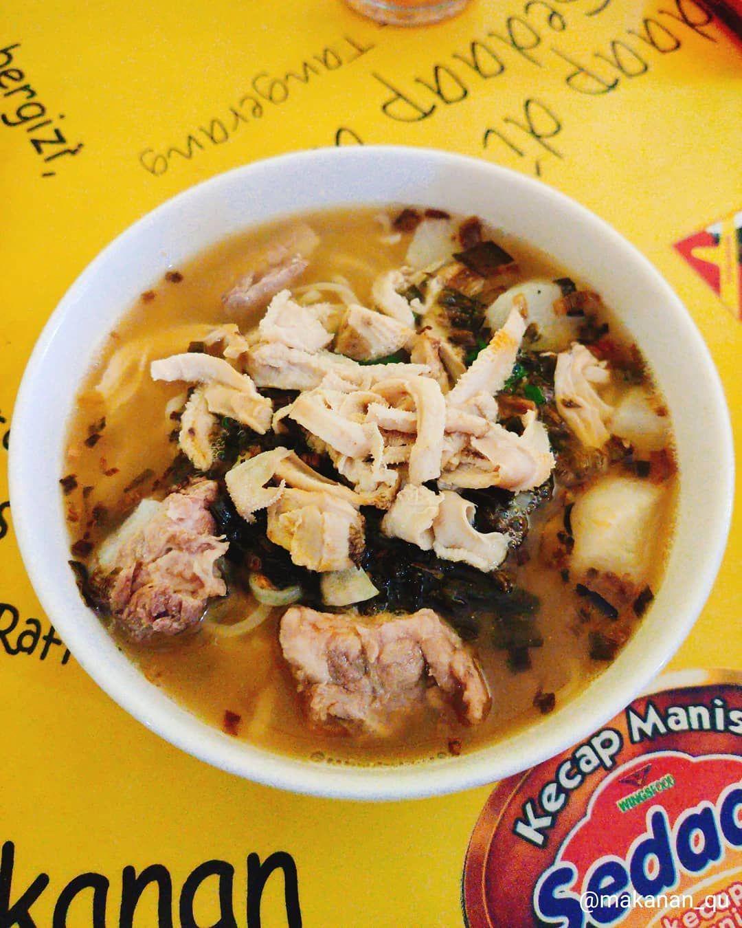 5 Tempat Kulineran Enak di Sukabumi, Ada Mie Goreng hingga Roti Jadul