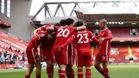 Liverpool Akhirnya Menang Juga di Anfield!