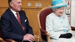 Pangeran Philip Sering Bersembunyi dari Ratu Elizabeth Saat Makan karena Hal Ini