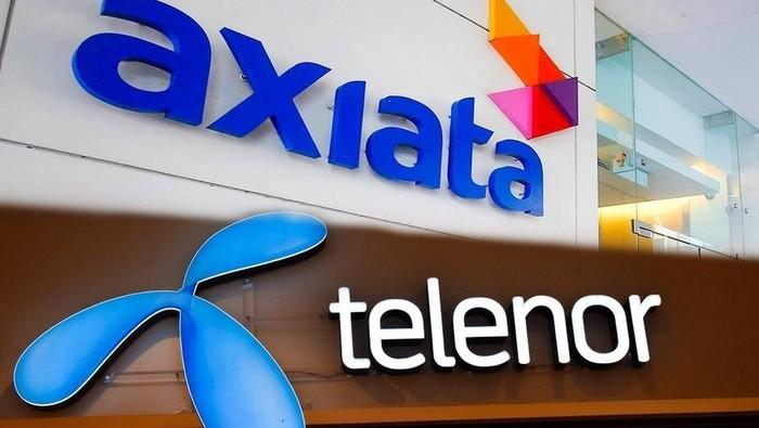 Celcom yang notabene adalah saudara dari operator seluler XL Axiata akan segera merger dengan Digi.