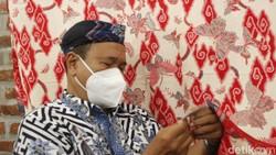 Foto Museum Batik Komar di Bandung
