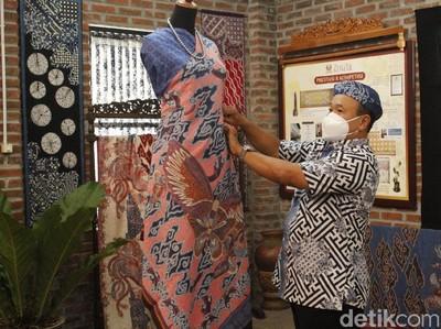 Bandung Punya Museum Batik di Cigadung