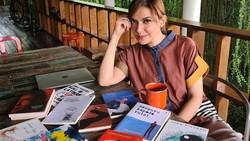Keseruan Najwa Shihab Saat Kulineran di Yogyakarta dan Dubai