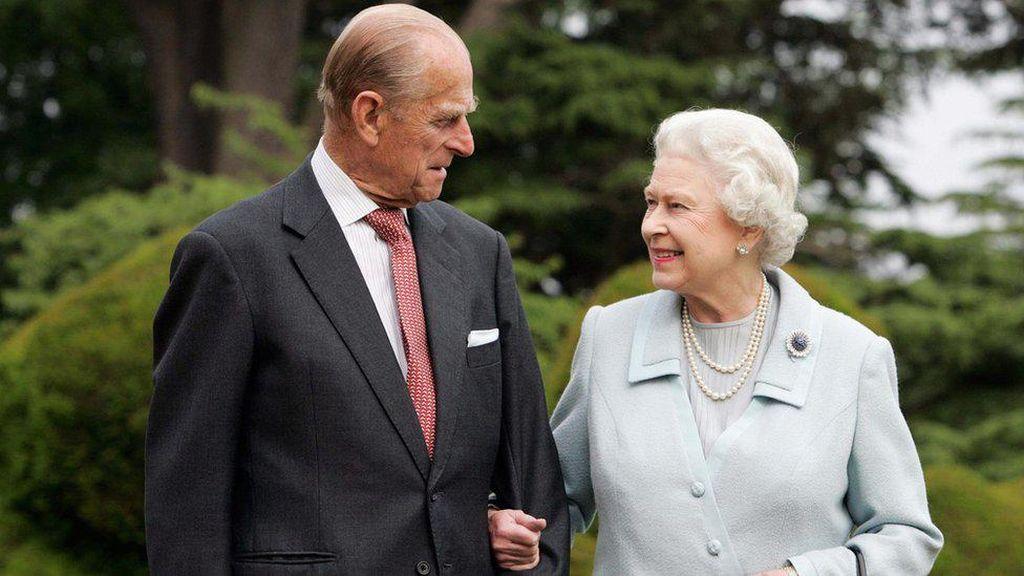 Mengenang Pangeran Philip yang Curahkan Hidup Agar Ratu Elizabeth II Bertakhta