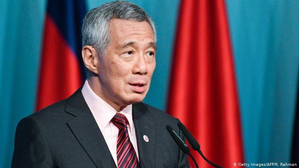 Wakil PM Mundur, Masa Depan Pemimpin Singapura Dipertanyakan