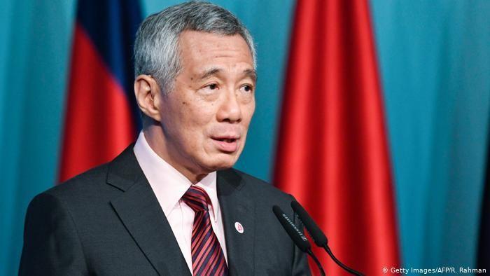 Perdana Menteri Singapura Lee Hsien Loong berencana pensiun saat menginjak 70 tahun