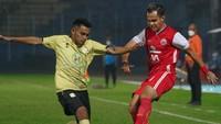 Hasil Piala Menpora 2021: Kalahkan Barito Putera, Persija ke Semifinal