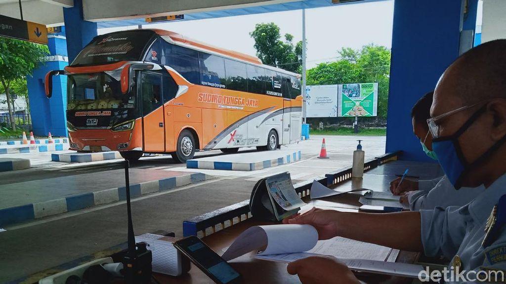 Mudik Tahun Ini Resmi Dilarang, Begini Curhatan Pengusaha Transportasi di Daerah
