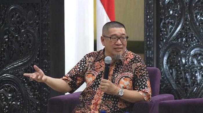 Prof. Dr. Bagong Suyanto