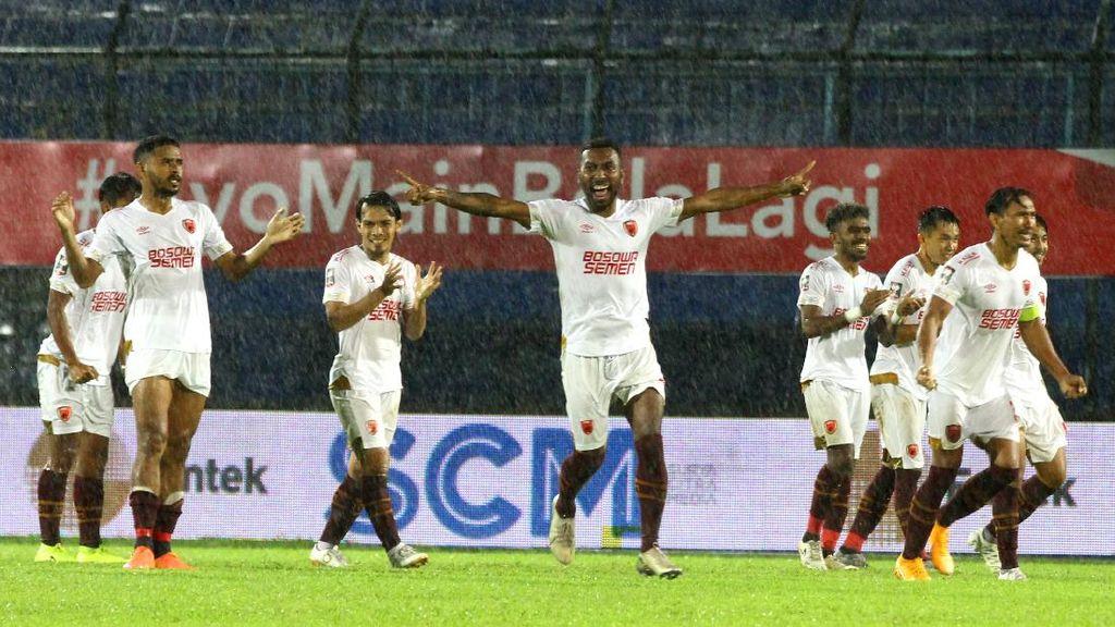 PSM Makassar Siap Bungkam Persija Jakarta (Lagi)