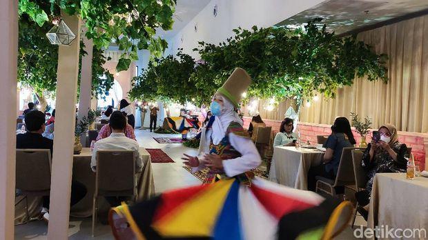 Quba Resto di Sutasoma Hotel