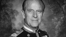 Prosesi Pemakaman Pangeran Philip Akan Disiarkan di Televisi