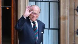 Pemakaman Pangeran Philip Berlangsung pada 17 April