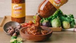 Pecinta Pedas Wajib Stok Sambal dari 5 Toko Online Ini!