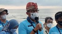 Imbau Tidak Mudik, Sandiaga Uno Ajak Berwisata di Destinasi Lokal