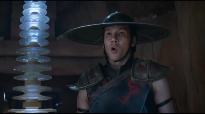 Selain Joe Taslim, Ada Max Huang Widjaja yang Jadi Karakter Mortal Kombat