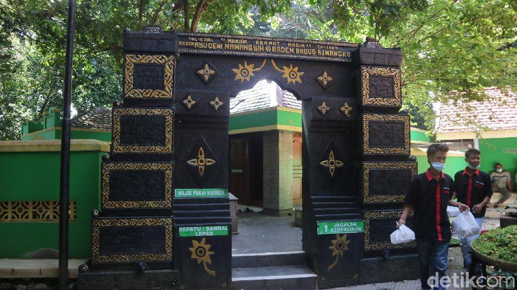 Makam Keramat di Kudus Ini Simpan Kisah Cinta Terlarang Putri Sunan Muria