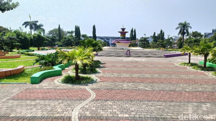 Taman Raflesia Ciamis