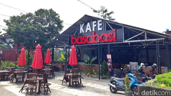 Tempat Nongkrong mahasiswa di Yogya Cocok untuk Diskusi Hingga Ngerjain Tugas