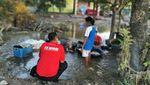 Pemulihan Pascabencana di NTT Terus Dikebut