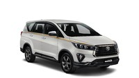 Innova Limited Edition 50 Tahun Toyota Sold Out dalam 1 Jam!