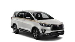 Toyota Innova Edisi Ultah Ke-50, Begini Wujudnya