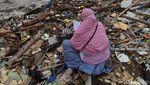 Nyadran ke TPU Tambaklorok Semarang yang Hilang Terkikis Abrasi