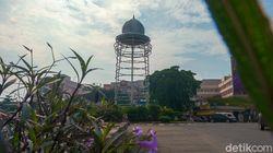 Pemprov Banten soal Tugu Pamulang: Pemugaran Belum Terlaksana Akibat Pandemi