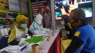 Cerita Lansia di Jakpus Deg-degan dan Takut Jalani Vaksinasi COVID-19