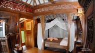 Mau Menginap di Villa Joglo Bernuansa Jawa? Ini Rekomendasinya