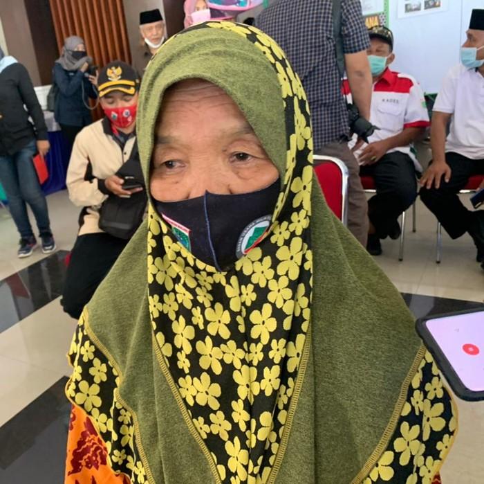 Cerita Ibu Korban Gempa Malang, Sang Anak Sempat Lambaikan Tangan ke Dirinya