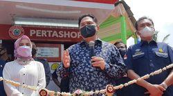 BPH Migas: Pembangunan Pertashop di Ponpes Tingkatkan Ekonomi Masyarakat