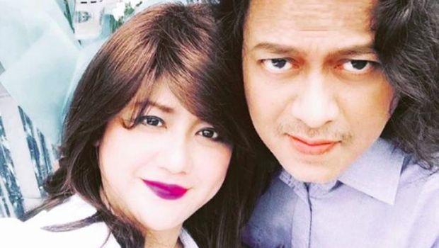 Fajar Umbara, penulis skenario yang dituding lakukan KDRT pada Yuyun Sukawati