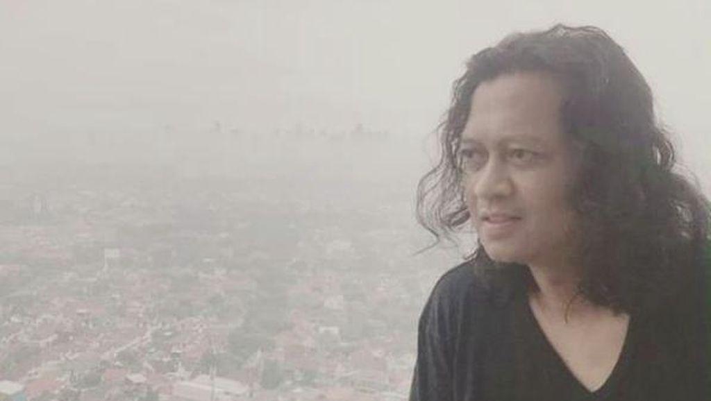 Jadi Tersangka KDRT, Penulis Skenario Film Fajar Umbara Ditahan Polisi