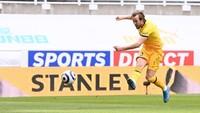Kane Mau Cabut Jika Tottenham Gagal Empat Besar