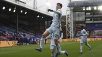 Setelah 6 Bulan, Havertz Bikin Gol Lagi di Liga Inggris