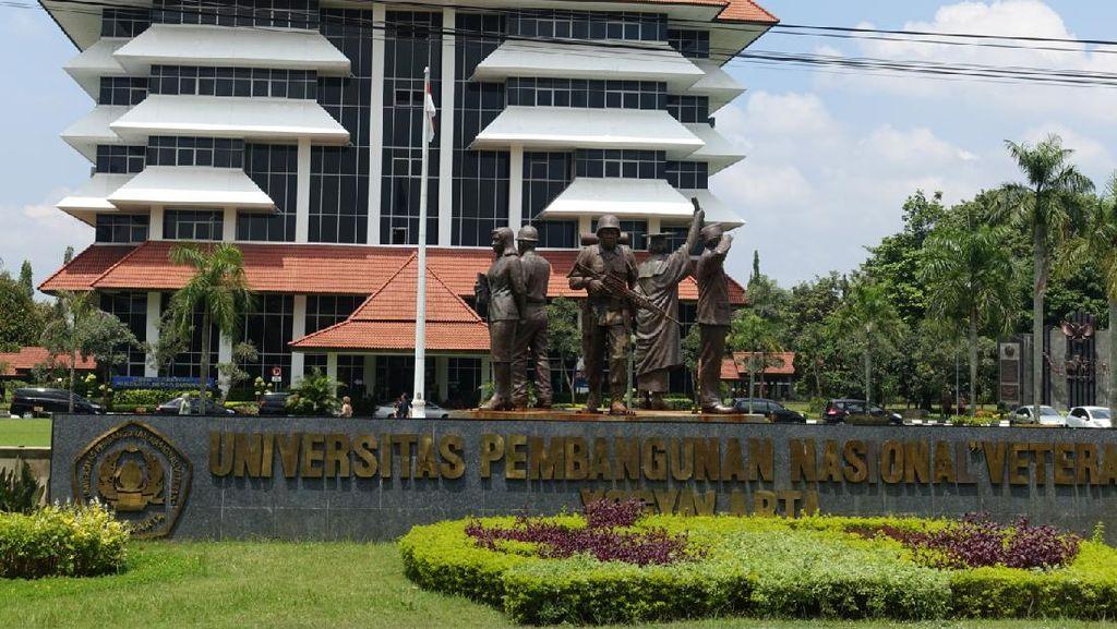 UTBK 2021 di UPNV Yogya, Ini yang Harus Disiapkan