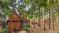Ijo Royo-royo di Karawang, Kebon Jatidipala Tempatnya