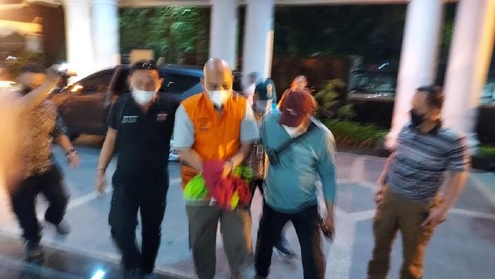 Kejati Sumut Tangkap Buron Kasus Penguasaan Lahan PT KAI Medan (Foto: dok Istimewa)