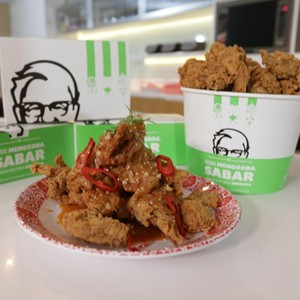 Lomba Resep Kreasi Ayam KFC Berhadiah Voucher Rp 2 Juta, Mau Ikut?