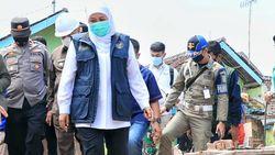 Gubernur Khofifah Imbau Warga Jatim Juga Waspadai Banjir dan Longsor