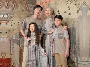 Rekomendasi Baju Lebaran 2021, Ini Koleksi Seragam Keluarga di Tanah Abang