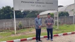 Permintaan Maaf Pelni ke MUI Buntut Polemik Penceramah Kajian Ramadhan