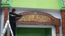 Komunitas di Kudus Ini Keliling Bersihkan Masjid Gratis