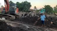 Sepekan Pasca-Banjir NTT, Perbaikan di Desa Nelelamadike Masih Dikerjakan