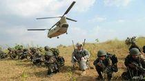 Perkuat Hubungan Bilateral, AS Tempatkan 500 Tentara di Jerman